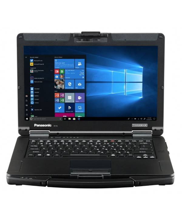 Toughbook FZ-55 MK1 Querty NON TOUCH WLAN Only